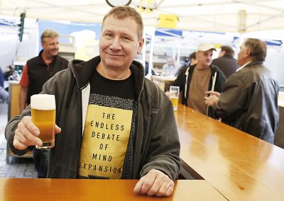 Bernd Klinger